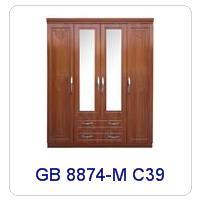 GB 8874-M C39